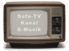 Sofa-TV
