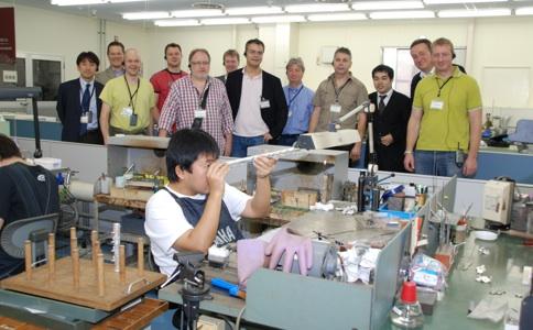 custom workshop