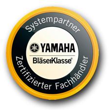 SystemPartner Yamaha BläserKlasse