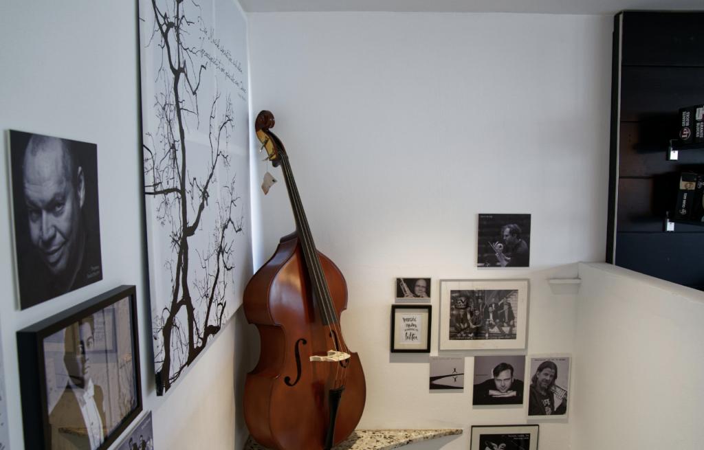 Die Künstlergalerie