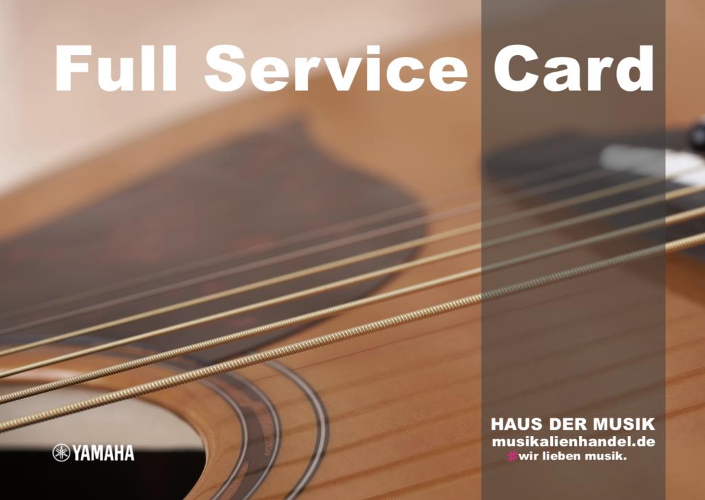 Reklamationen und Reparaturen beim Haus der Musik