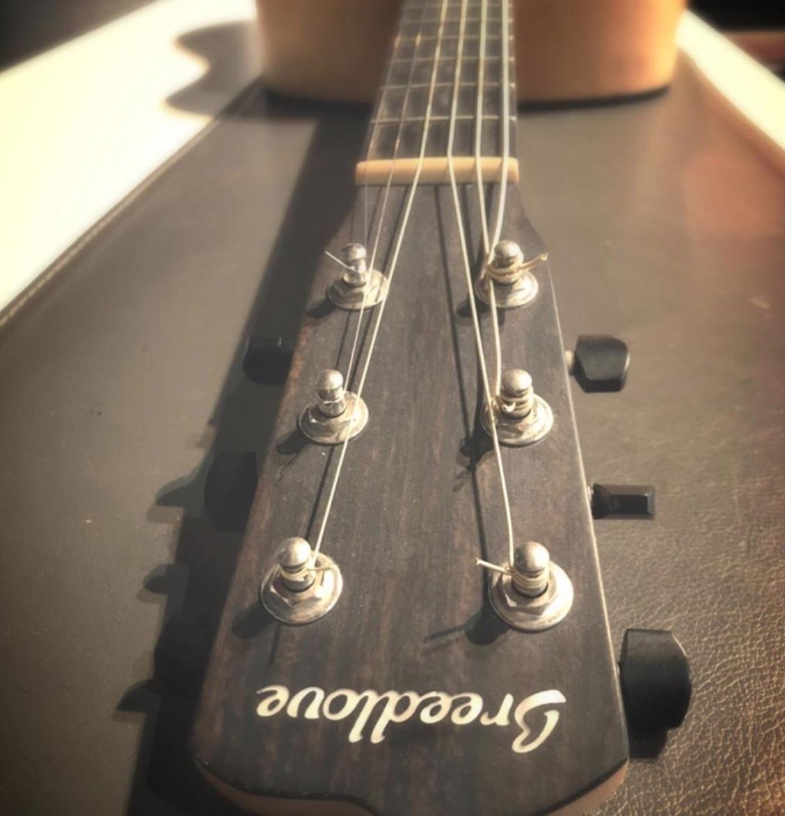 Werkstatt Gitarre 17