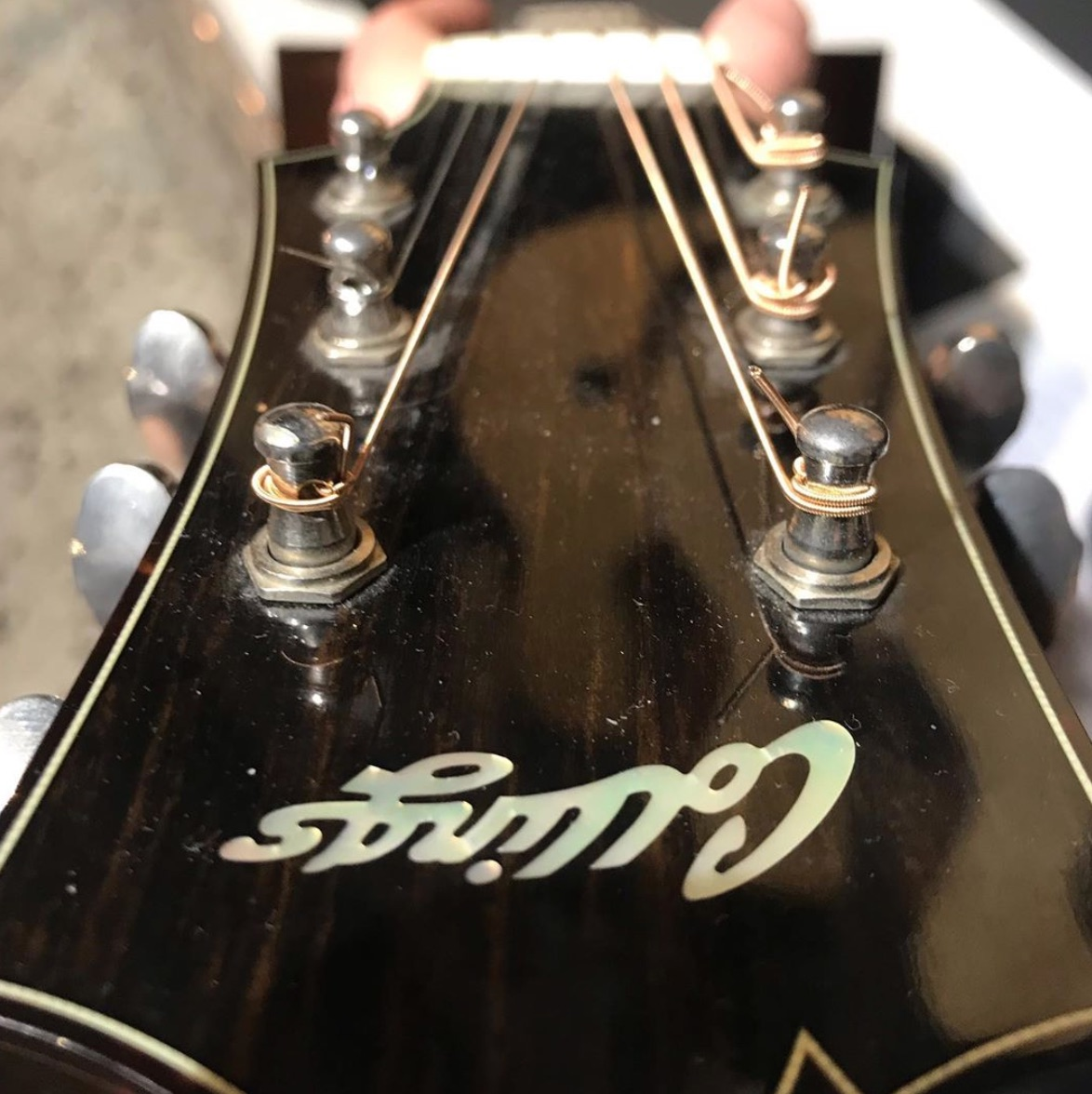 Werkstatt Gitarre 16