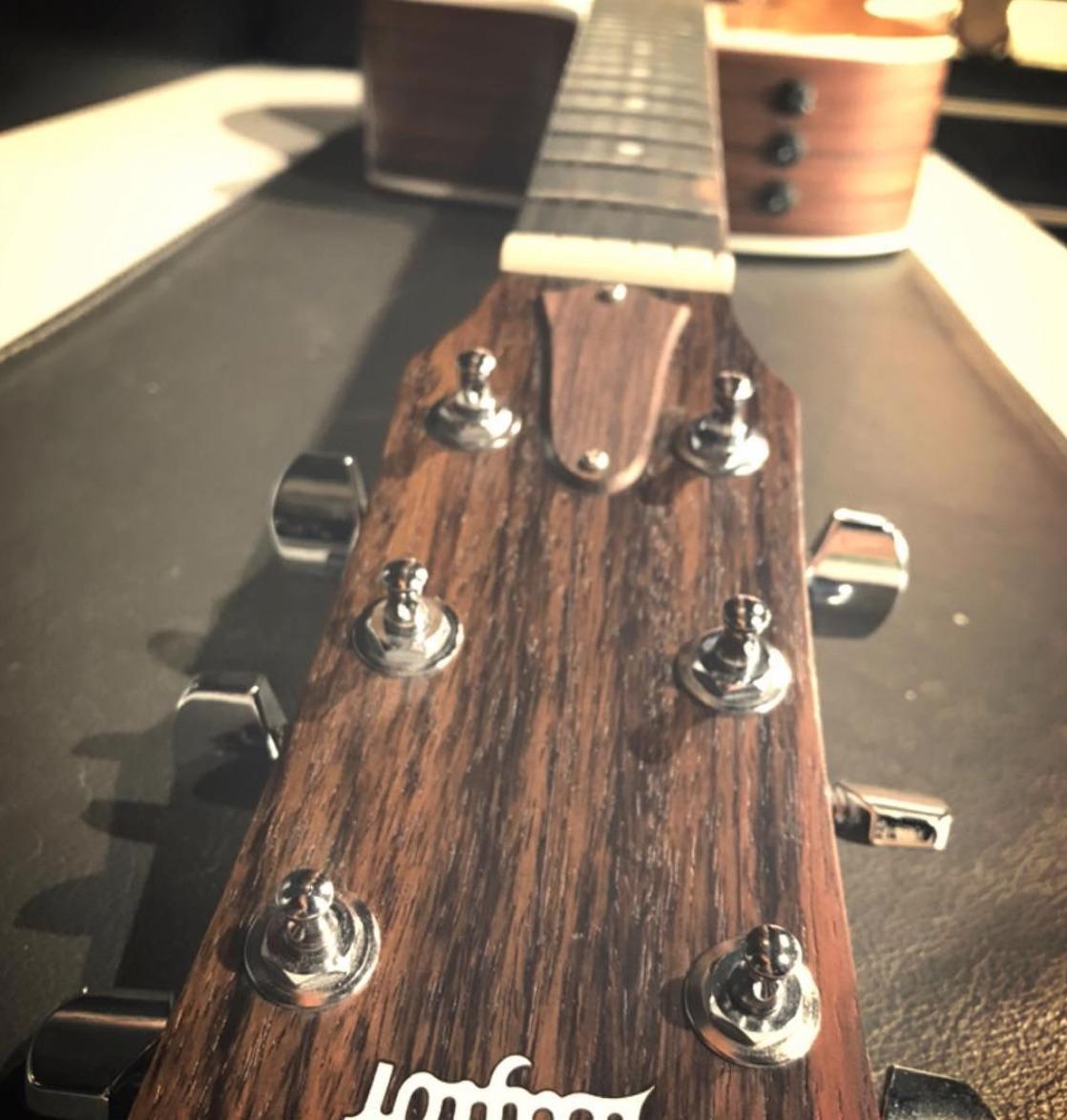 Werkstatt Gitarre 08