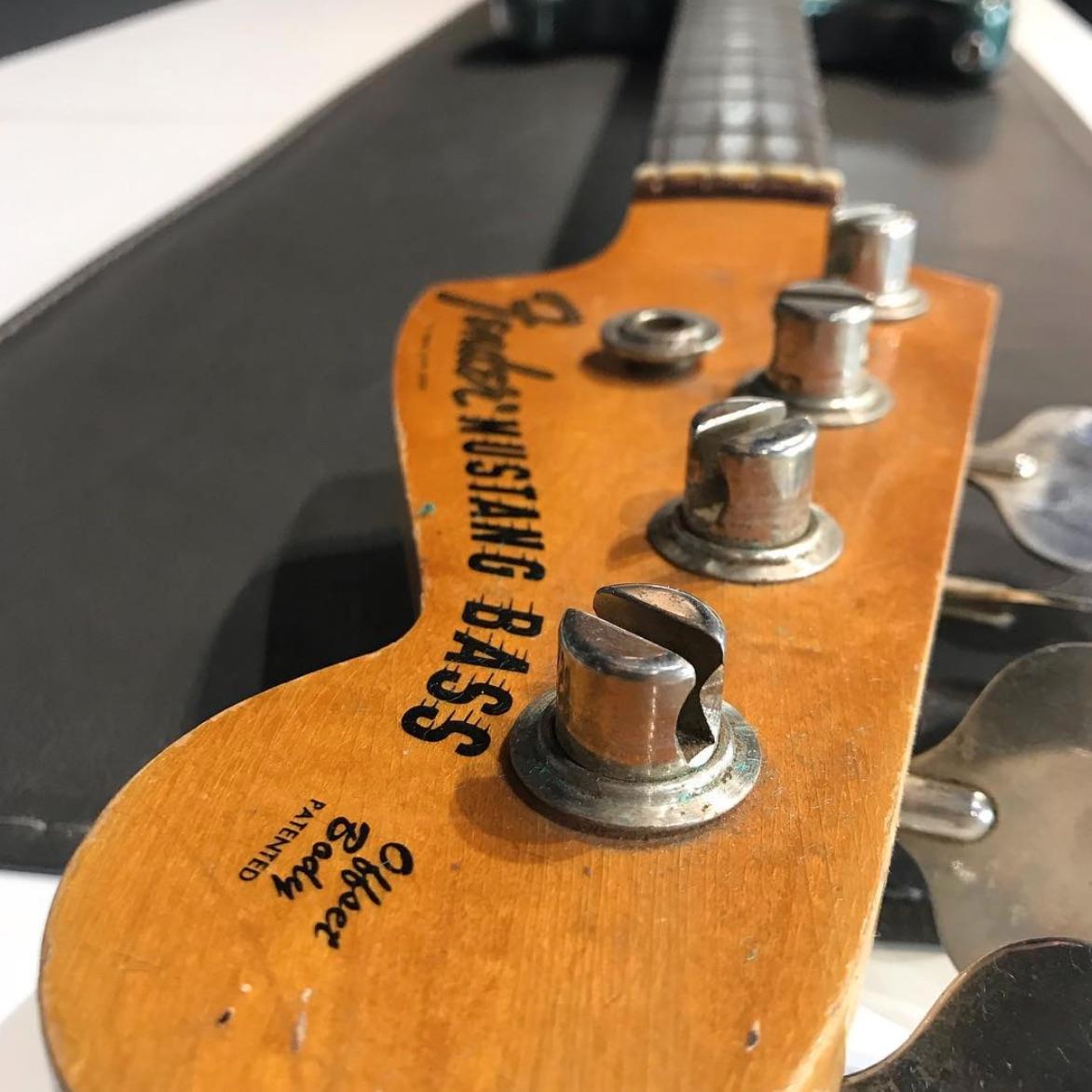 Werkstatt Gitarre 07