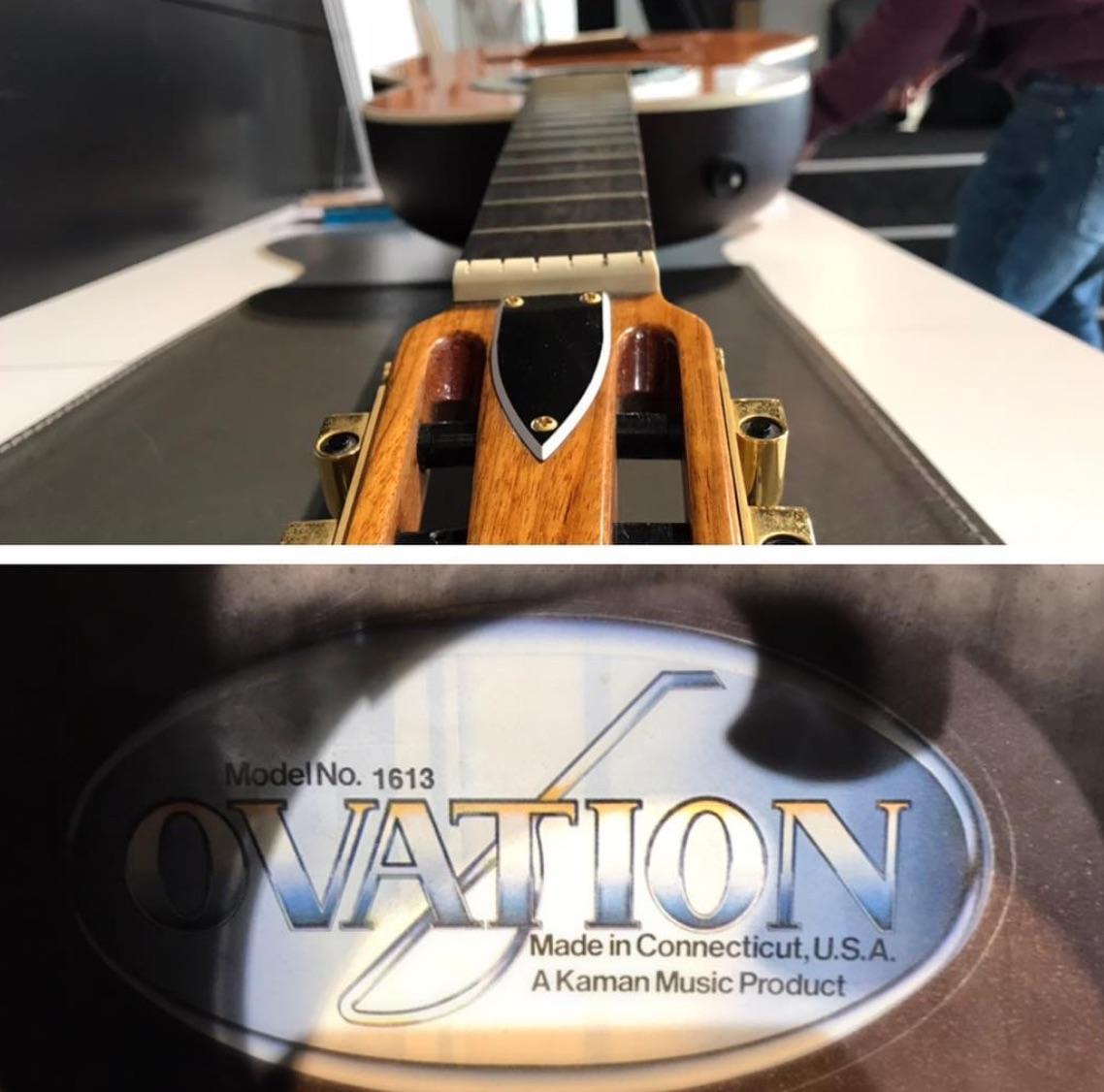 Werkstatt Gitarre 03